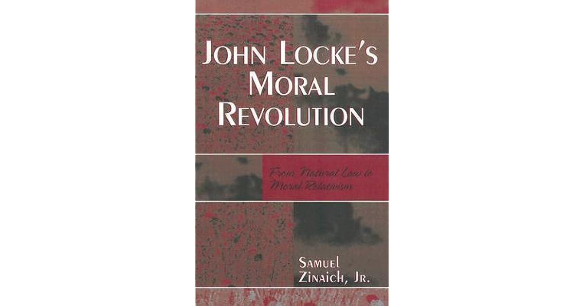 john locke revolution