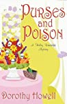 Purses and Poison (Haley Randolph, #2)