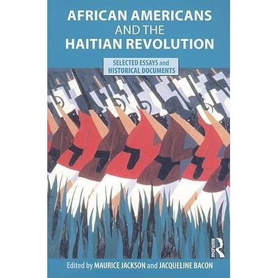 essays on the haitian revolution