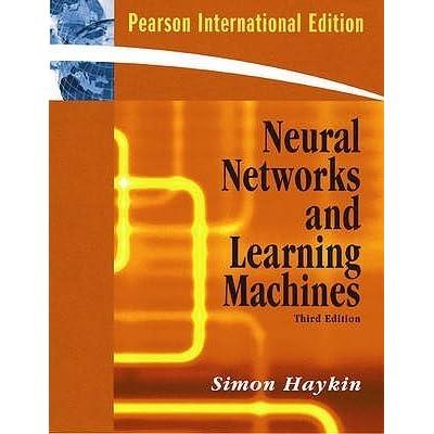 Neural Networks Haykin Pdf