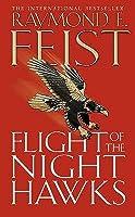 Flight of the Nighthawks  (The Darkwar Saga, #1)