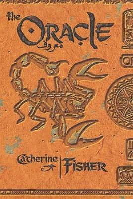 Ebook The Oracle Betrayed By Catherine Fisher