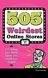 The 505 Weirdest Online Stores
