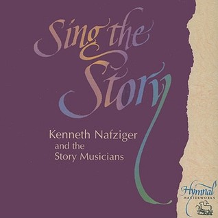 Sing the Story CD