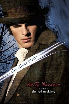 The Silver Blade (French Revolution, #2)