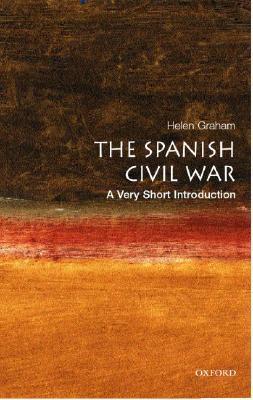 The Spanish Civil War by Helen Graham