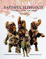 An analysis of the plot in the faithful elephant by yukio tsuchiya