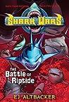 The Battle of Riptide (Sharks Wars, #2)