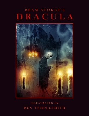 Ben Templesmith's Dracula (Idw Graphic Classics)