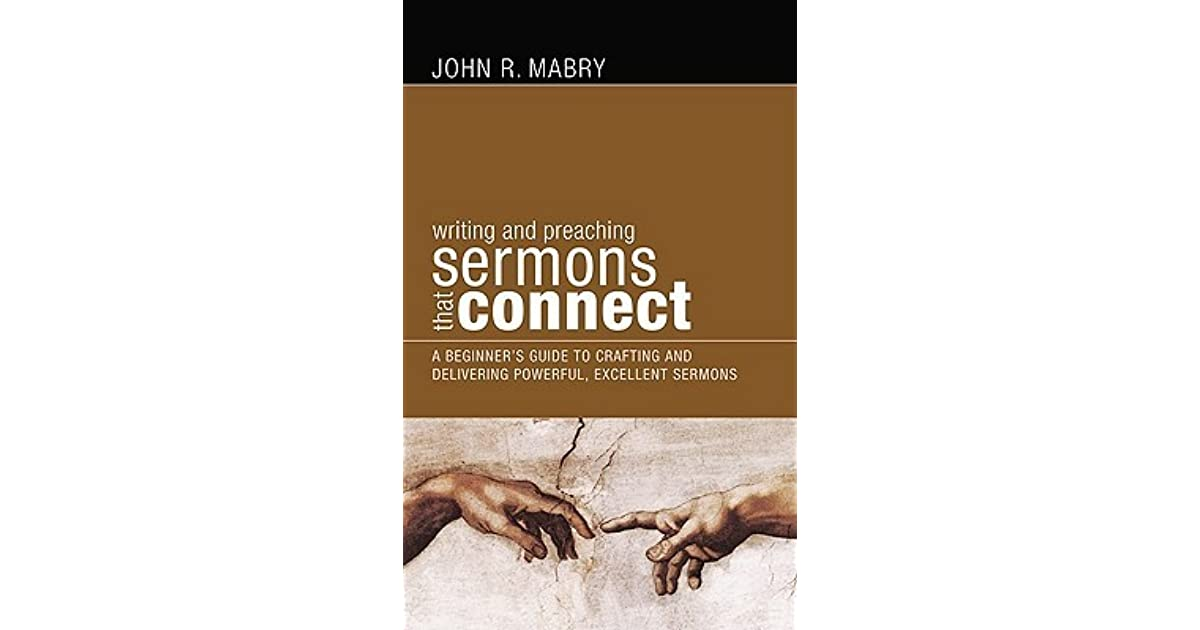 preacher sermon in the novel flatland 3) great sermons illustrate the point - the moral of any story usually leaves the most significant impression on the listener the same is true for sermon illustrations beginning or ending your sermon with a story can help the point stick with your church.