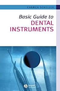 Basic Introduction To Dental Instruments