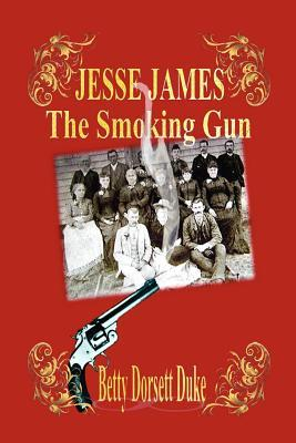Jesse James - The Smoking Gun