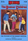 The Mystery of the Hidden Painting (The Boxcar Children, #24)