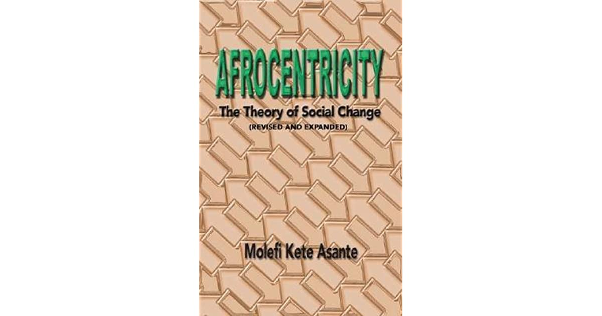 the utopian worldview of afrocentricity critical On the dialectical relationship of philosophy to african 1998) stephen c ferguson ii, the utopian worldview of afrocentricity: critical comments on a.