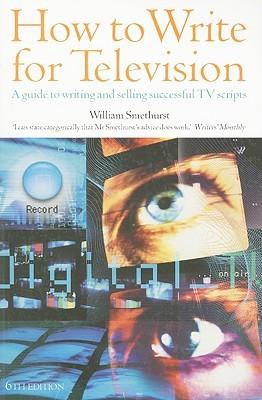 how to write a tv script book
