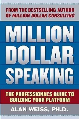 million dollar speaking