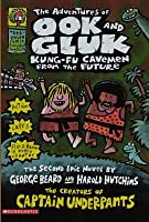 The Adventures of Ook and Gluk, Kung-Fu Cavemen from the Future