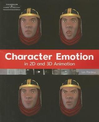 Character Emotion Animation