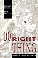 Do the Right Thing: Studies in Limited Rationality