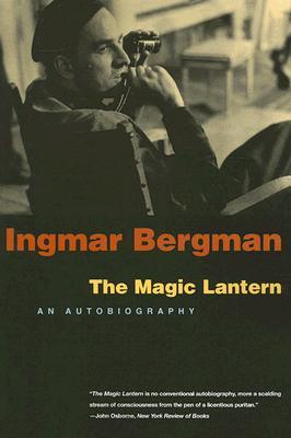 The Magic Lantern by Ingmar Bergman