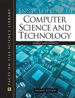 Encyclopedia of Computer Science and Technology - (Malestrom)