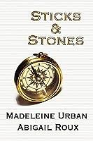 Sticks & Stones (Cut & Run, #2)
