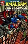 Return to the Amalgam Age of Comics: The DC Comics Collection