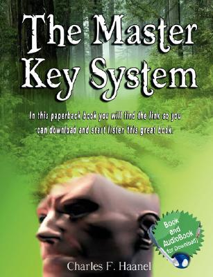The Master Key System   Book And Audio Book (For Download)