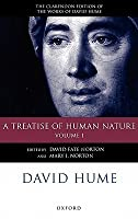 A Treatise of Human Nature: Texts (Works, Vol 1)