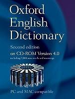 The Oxford English Dictionary - CD-ROM Version 4.0: Windows/Mac Individual User Version