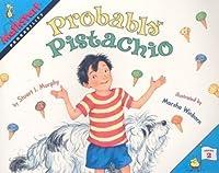 Probably Pistachio: Probability (Mathstart: Level 2)