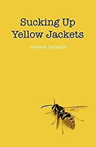 Sucking Up Yellow Jackets: Raising an Undiagnosed Asperger Syndrome Son Obsessed with Explosives and Motorcycles