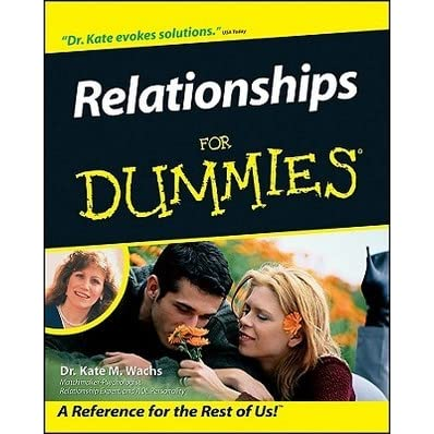 How To Be A Girlfriend For Dummies