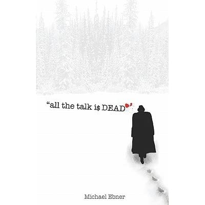 talking dead sweepstakes code book giveaway for all the talk is dead by michael ebner 3624