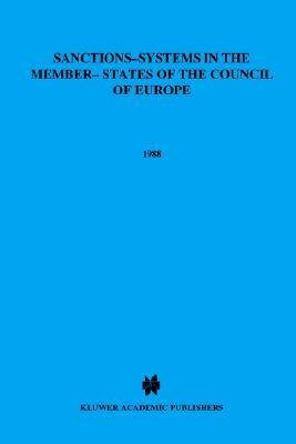 Sanctions-Systems in the Member-State of the Council of Europe