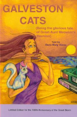 Galveston Cats by Davis Many Voices