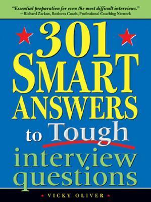 301-Smart-Answers-to-Tough-Interview-Questions