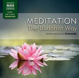 Meditation The Buddhist Way (Naxos Non Fiction)