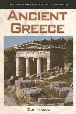 Greenhaven Encyclopedia of Ancient Greece