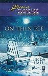 On Thin Ice (Whisper Lake, #2)