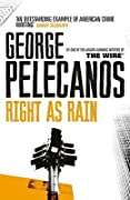 Right as Rain (Derek Strange and Terry Quinn #1)
