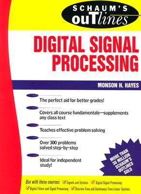 Outline of Digital Signal processing