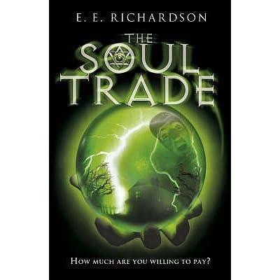 the intruders book by e.e.richardson