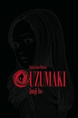Uzumaki, Volume 1