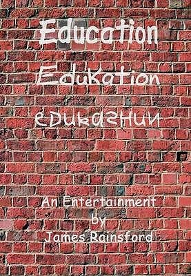 Education Edukation Edukashun