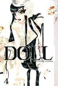 Doll, Volume 4