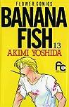 Banana Fish, Vol. 13