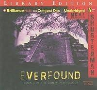 Everfound (Skinjacker, #3)