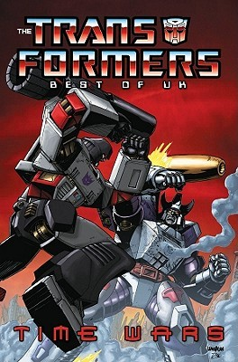 Transformers: Best Of The UK - Time Wars