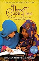 Three Cups Of Tea : Young Reader's Edition